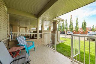 Photo 24: 106B 6 SPRUCE RIDGE Drive: Spruce Grove Condo for sale : MLS®# E4213708
