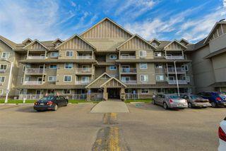 Photo 1: 106B 6 SPRUCE RIDGE Drive: Spruce Grove Condo for sale : MLS®# E4213708