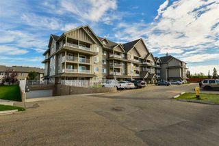 Photo 27: 106B 6 SPRUCE RIDGE Drive: Spruce Grove Condo for sale : MLS®# E4213708