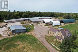 Photo 1: 550 Cookville Road in Out of Board: Agriculture for sale : MLS®# NB050249