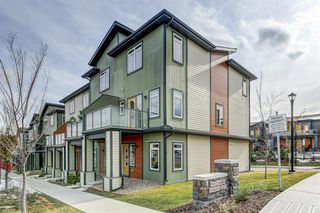 Main Photo: 53 Sage Bluff Gate NW in Calgary: Sage Hill Row/Townhouse for sale : MLS®# A1043189