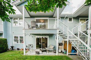 "Photo 25: 80 20554 118 Avenue in Maple Ridge: Southwest Maple Ridge Townhouse for sale in ""COLONIAL WEST"" : MLS®# R2511753"