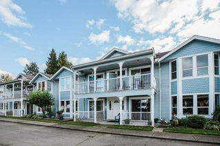 "Photo 21: 80 20554 118 Avenue in Maple Ridge: Southwest Maple Ridge Townhouse for sale in ""COLONIAL WEST"" : MLS®# R2511753"