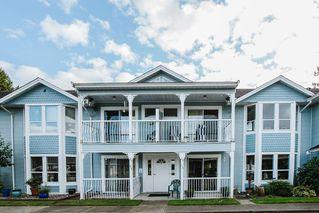 "Photo 3: 80 20554 118 Avenue in Maple Ridge: Southwest Maple Ridge Townhouse for sale in ""COLONIAL WEST"" : MLS®# R2511753"