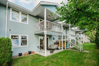 "Photo 2: 80 20554 118 Avenue in Maple Ridge: Southwest Maple Ridge Townhouse for sale in ""COLONIAL WEST"" : MLS®# R2511753"