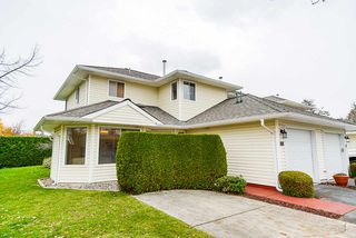 """Photo 1: 60 21928 48 Avenue in Langley: Murrayville Townhouse for sale in """"MURRAYVILLE"""" : MLS®# R2516598"""
