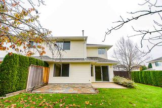 """Photo 37: 60 21928 48 Avenue in Langley: Murrayville Townhouse for sale in """"MURRAYVILLE"""" : MLS®# R2516598"""