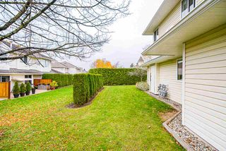 """Photo 39: 60 21928 48 Avenue in Langley: Murrayville Townhouse for sale in """"MURRAYVILLE"""" : MLS®# R2516598"""