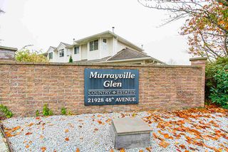 """Photo 2: 60 21928 48 Avenue in Langley: Murrayville Townhouse for sale in """"MURRAYVILLE"""" : MLS®# R2516598"""