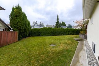 Photo 34: 651 LOST LAKE DRIVE in Coquitlam: Coquitlam East House for sale : MLS®# R2517820