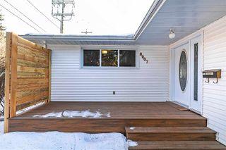 Photo 4: 8007 141 Street in Edmonton: Zone 10 House for sale : MLS®# E4224630