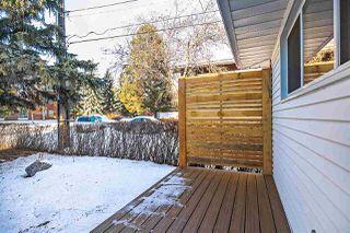 Photo 5: 8007 141 Street in Edmonton: Zone 10 House for sale : MLS®# E4224630