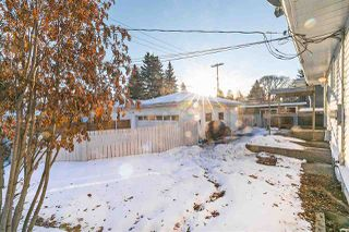 Photo 42: 8007 141 Street in Edmonton: Zone 10 House for sale : MLS®# E4224630