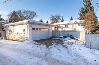 Photo 49: 8007 141 Street in Edmonton: Zone 10 House for sale : MLS®# E4224630
