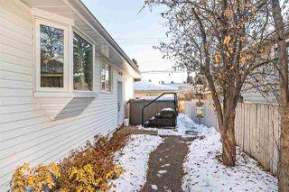Photo 46: 8007 141 Street in Edmonton: Zone 10 House for sale : MLS®# E4224630