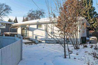 Photo 44: 8007 141 Street in Edmonton: Zone 10 House for sale : MLS®# E4224630