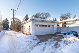 Photo 50: 8007 141 Street in Edmonton: Zone 10 House for sale : MLS®# E4224630