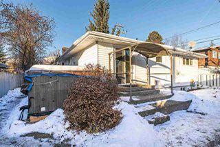 Photo 45: 8007 141 Street in Edmonton: Zone 10 House for sale : MLS®# E4224630