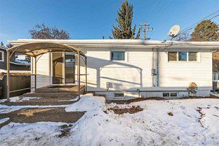 Photo 48: 8007 141 Street in Edmonton: Zone 10 House for sale : MLS®# E4224630