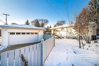Photo 43: 8007 141 Street in Edmonton: Zone 10 House for sale : MLS®# E4224630