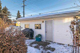 Photo 47: 8007 141 Street in Edmonton: Zone 10 House for sale : MLS®# E4224630