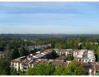 "Photo 7: 1103 3980 CARRIGAN Court in Burnaby: Government Road Condo for sale in ""DISCOVERY PLACE"" (Burnaby North)  : MLS®# V788912"