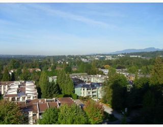 "Photo 6: 1103 3980 CARRIGAN Court in Burnaby: Government Road Condo for sale in ""DISCOVERY PLACE"" (Burnaby North)  : MLS®# V788912"