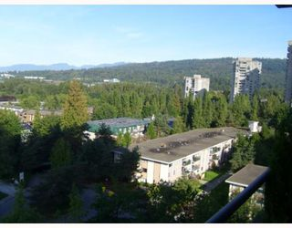 "Photo 9: 1103 3980 CARRIGAN Court in Burnaby: Government Road Condo for sale in ""DISCOVERY PLACE"" (Burnaby North)  : MLS®# V788912"