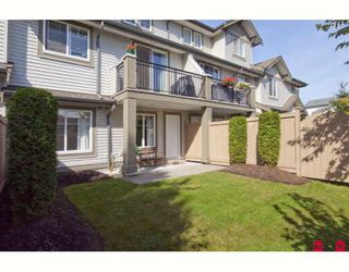 Photo 10: 15 14453 72ND Avenue in Surrey: East Newton Townhouse for sale : MLS®# F2921667