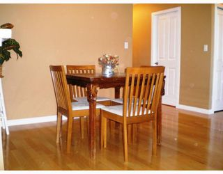 """Photo 6: # 804 - 4380 Halifax Street in Burnaby: Brentwood Park Condo for sale in """"BUCHANAN NORTH"""" (Burnaby North)  : MLS®# V790054"""