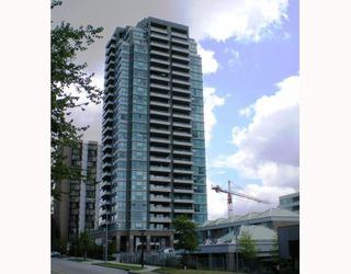 "Photo 1: # 804 - 4380 Halifax Street in Burnaby: Brentwood Park Condo for sale in ""BUCHANAN NORTH"" (Burnaby North)  : MLS®# V790054"
