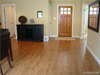 Photo 5:  in VICTORIA: ML Cobble Hill Single Family Detached for sale (Malahat & Area)  : MLS®# 493284