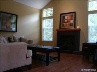 Photo 2:  in VICTORIA: ML Cobble Hill Single Family Detached for sale (Malahat & Area)  : MLS®# 493284