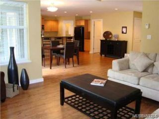 Photo 4:  in VICTORIA: ML Cobble Hill Single Family Detached for sale (Malahat & Area)  : MLS®# 493284