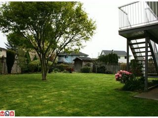 Photo 9: 31840 JERVIS Court in Abbotsford: Abbotsford West House for sale : MLS®# F1010654
