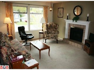 Photo 5: 31840 JERVIS Court in Abbotsford: Abbotsford West House for sale : MLS®# F1010654