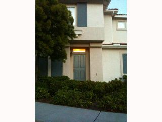 Photo 1: MIRA MESA Home for sale or rent : 4 bedrooms : 9434 Compass Point #5 in San Diego