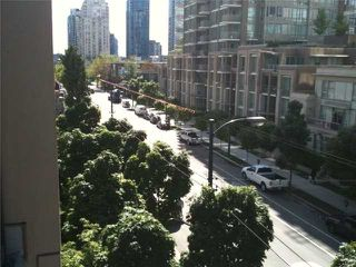 "Photo 9: 401 1010 RICHARDS Street in Vancouver: Downtown VW Condo for sale in ""THE GALLERY"" (Vancouver West)  : MLS®# V832364"