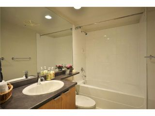 "Photo 10: 401 1010 RICHARDS Street in Vancouver: Downtown VW Condo for sale in ""THE GALLERY"" (Vancouver West)  : MLS®# V832364"