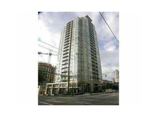"Photo 7: 401 1010 RICHARDS Street in Vancouver: Downtown VW Condo for sale in ""THE GALLERY"" (Vancouver West)  : MLS®# V832364"