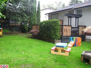 "Photo 2: 34498 LABURNUM Avenue in Abbotsford: Abbotsford East House for sale in ""R.BATEMAN AREA"" : MLS®# F1015896"