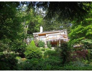 "Photo 5: 456 COLLINS FARM RD: Bowen Island House for sale in ""COLLINS FARM"" : MLS®# V566784"