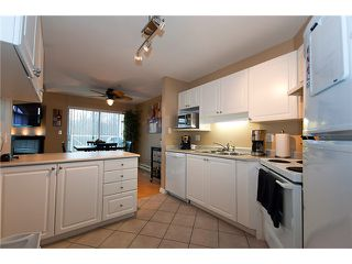 "Photo 6: 406 2559 PARKVIEW Lane in Port Coquitlam: Central Pt Coquitlam Condo for sale in ""THE CRESCENT"" : MLS®# V864075"