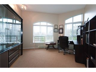"Photo 9: 406 2559 PARKVIEW Lane in Port Coquitlam: Central Pt Coquitlam Condo for sale in ""THE CRESCENT"" : MLS®# V864075"