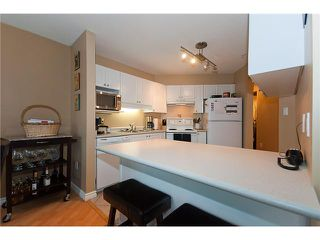 "Photo 5: 406 2559 PARKVIEW Lane in Port Coquitlam: Central Pt Coquitlam Condo for sale in ""THE CRESCENT"" : MLS®# V864075"