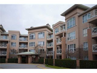 "Photo 10: 406 2559 PARKVIEW Lane in Port Coquitlam: Central Pt Coquitlam Condo for sale in ""THE CRESCENT"" : MLS®# V864075"