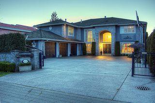 Photo 3: 10711 LASSAM Road in Richmond: Steveston North House for sale : MLS®# V866476