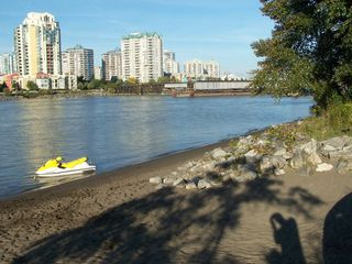 "Photo 58: 217 83 STAR Crescent in New_Westminster: Queensborough Condo for sale in ""RESIDENCE BY THE RIVER"" (New Westminster)  : MLS®# V728524"