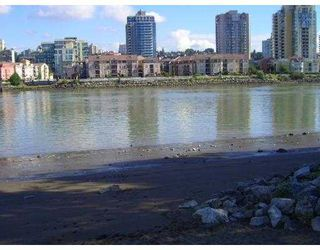 "Photo 10: 217 83 STAR Crescent in New_Westminster: Queensborough Condo for sale in ""RESIDENCE BY THE RIVER"" (New Westminster)  : MLS®# V728524"