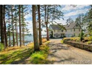Photo 12: 6786 East Sooke Rd in SOOKE: Sk East Sooke House for sale (Sooke)  : MLS®# 479613